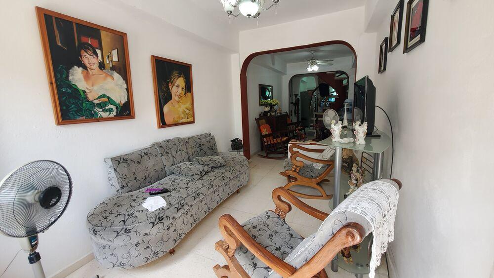 HEC1461: Casa de 2 cuartos y 2 baños por $ 35.000 en Cienfuegos, Cienfuegos