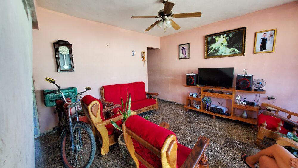 HEC1463: Casa de 6 cuartos por $ 80.000 en Cienfuegos, Cienfuegos