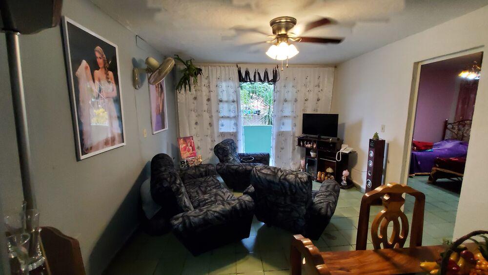 HEC1468: Apartamento de 2 cuartos y 1 baño por $ 16.000 en Cienfuegos, Cienfuegos