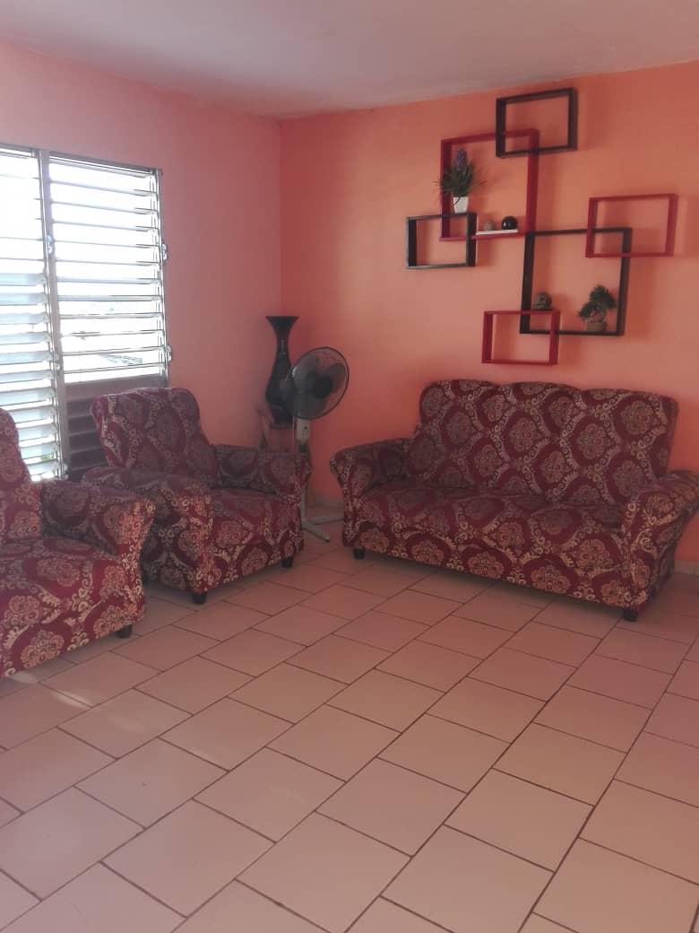 HEC1469: Apartamento de 3 cuartos por $ 32.000 en Cienfuegos, Cienfuegos