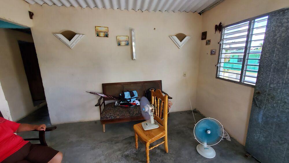 HEC1480: Casa de 1 cuarto y 1 baño por $ 7.000 en Cienfuegos, Cienfuegos