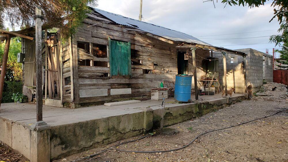 HEC1485: Casa de por $ 15.000 en Cienfuegos, Cienfuegos