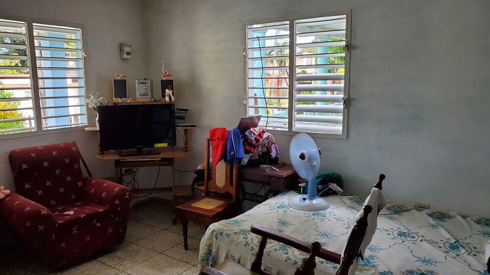 HEC1486: Casa de 2 cuartos y 1 baño por $ 20.000 en Cienfuegos, Cienfuegos