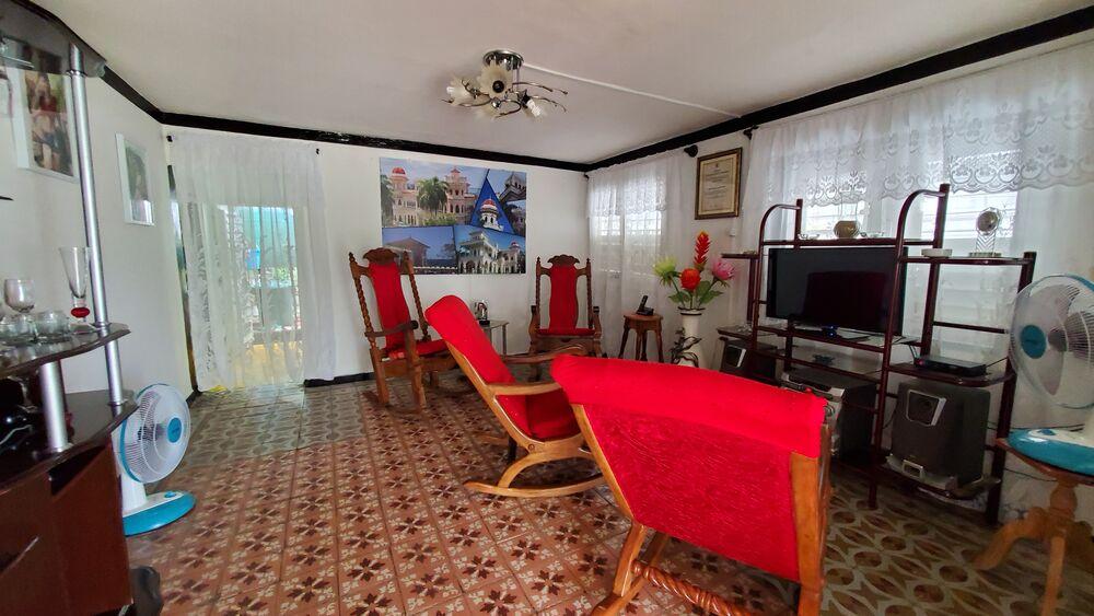 HEC1487: Casa de 2 cuartos y 1 baño por $ 19.000 en Cienfuegos, Cienfuegos
