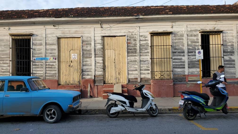 HEC1512: Casa de 2 cuartos y 1 baño por $ 20.000 en Cienfuegos, Cienfuegos