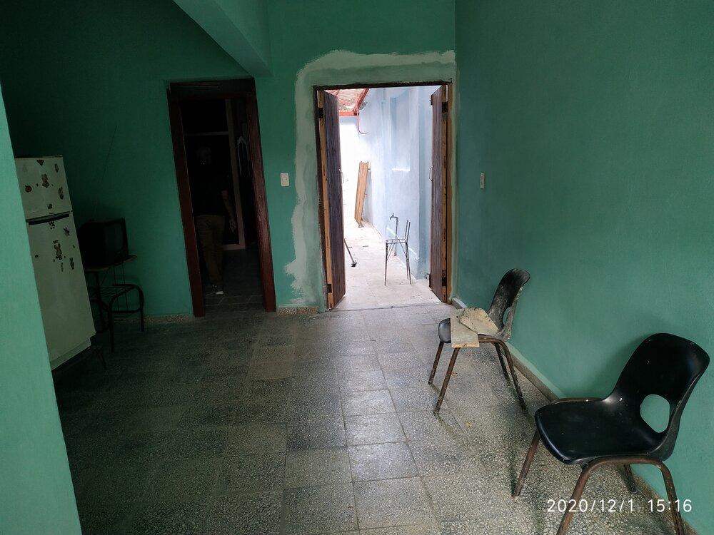 HEC1518: Casa de 3 cuartos y 1 baño por $ 35.000 en Cienfuegos, Cienfuegos