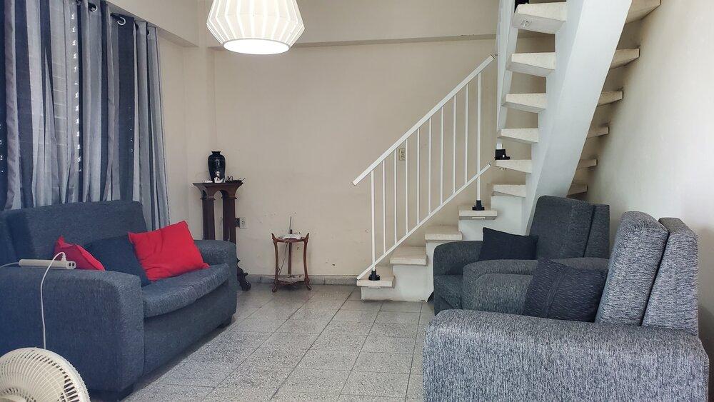 HEC1534: Casa de 3 cuartos, 2 baños y 1 garaje por $ 110.000 en Cienfuegos, Cienfuegos