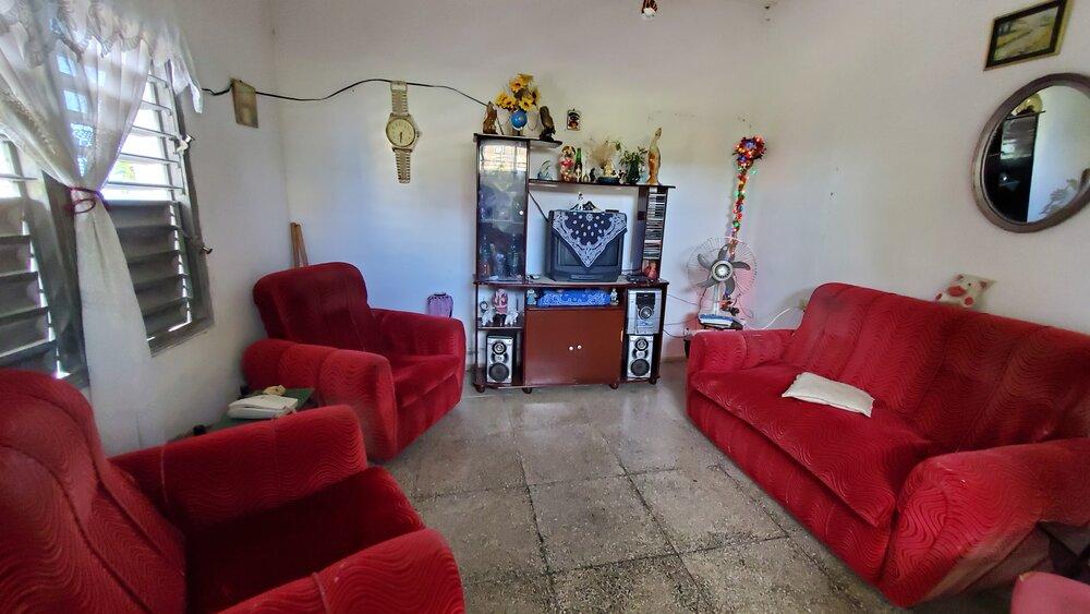 HEC1540: Casa de 3 cuartos y 2 baños por $ 30.000 en Cienfuegos, Cienfuegos