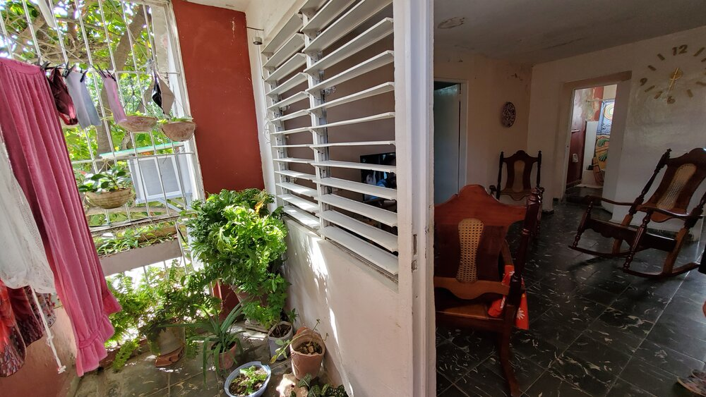 HEC1548: Apartamento de 3 cuartos y 1 baño por $ 15.500 en Cienfuegos, Cienfuegos
