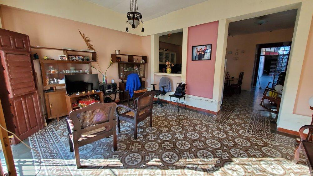HEC1553: Casa de 4 cuartos y 2 baños por $ 70.000 en Cienfuegos, Cienfuegos