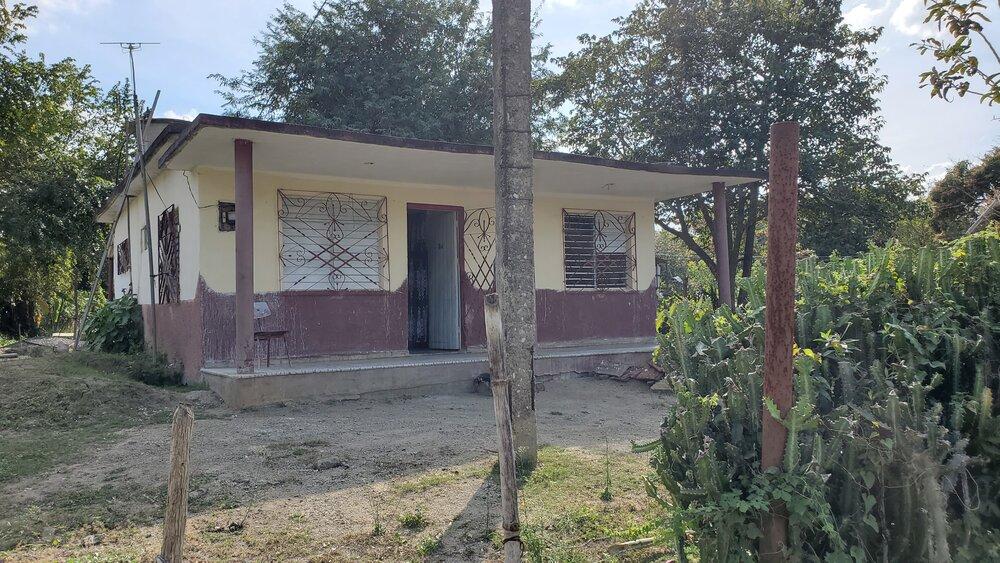 HEC1554: Casa de 3 cuartos y 1 baño por $ 7.000 en Palmira, Cienfuegos