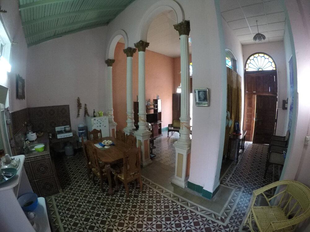 HEC1555: Casa de 4 cuartos y 3 baños por $ 75.000 en Cienfuegos, Cienfuegos
