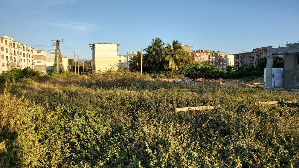 HEC1558: Terreno de 200 metros cuadrados por $ 5.500 en Cienfuegos, Cienfuegos