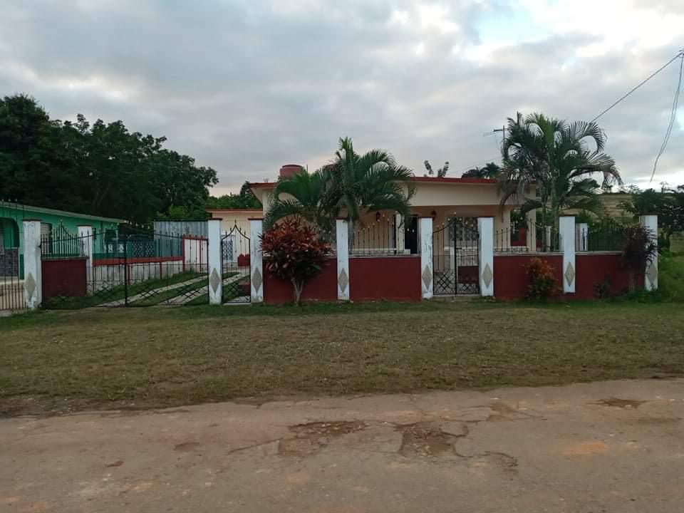 HEC1563: Casa de 4 cuartos y 2 baños por $ 80.000 en Matanzas, Matanzas