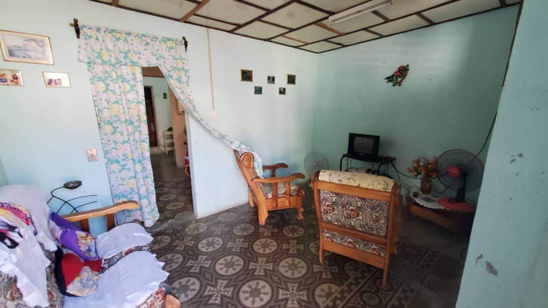 HEC1566: Casa de 1 cuarto y 1 baño por $ 14.000 en Cienfuegos, Cienfuegos