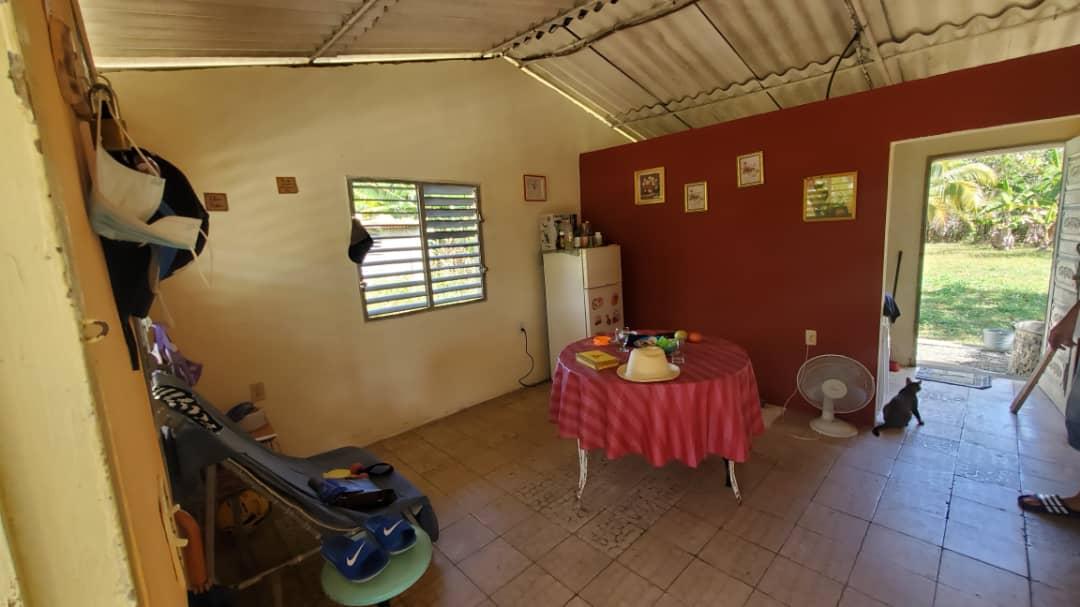 HEC1567: Casa de 1 cuarto y 1 baño por $ 15.000 en Cienfuegos, Cienfuegos