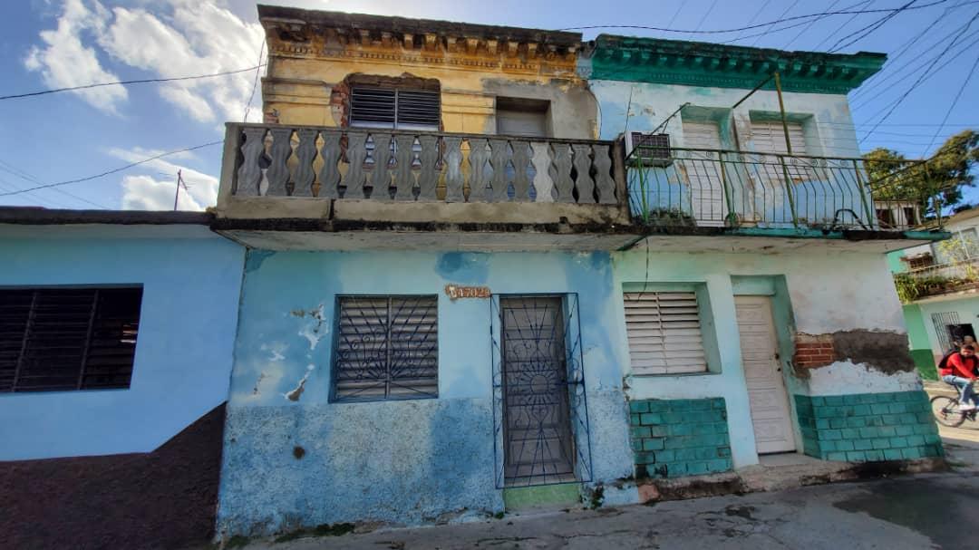 HEC1568: Casa de 2 cuartos y 1 baño por $ 18.000 en Cienfuegos, Cienfuegos
