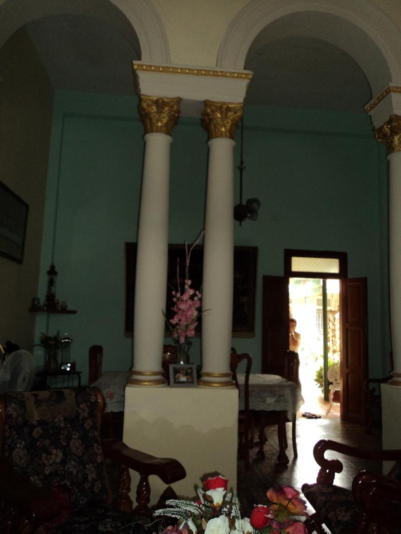 HEC1578: Apartamento de 6 cuartos, 6 baños y 1 garaje por $ Ajustable en Cienfuegos, Cienfuegos