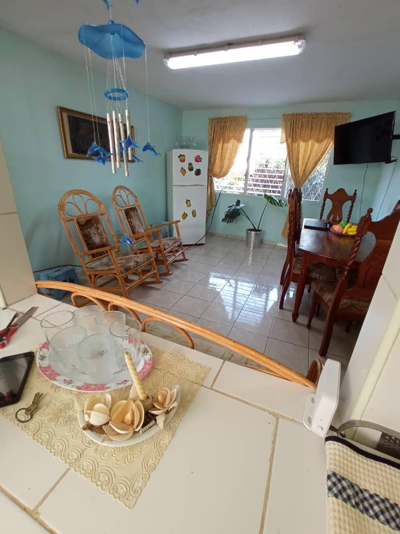 HEC1579: Apartamento de 4 cuartos y 1 baño por $ 40.000 en Cienfuegos, Cienfuegos