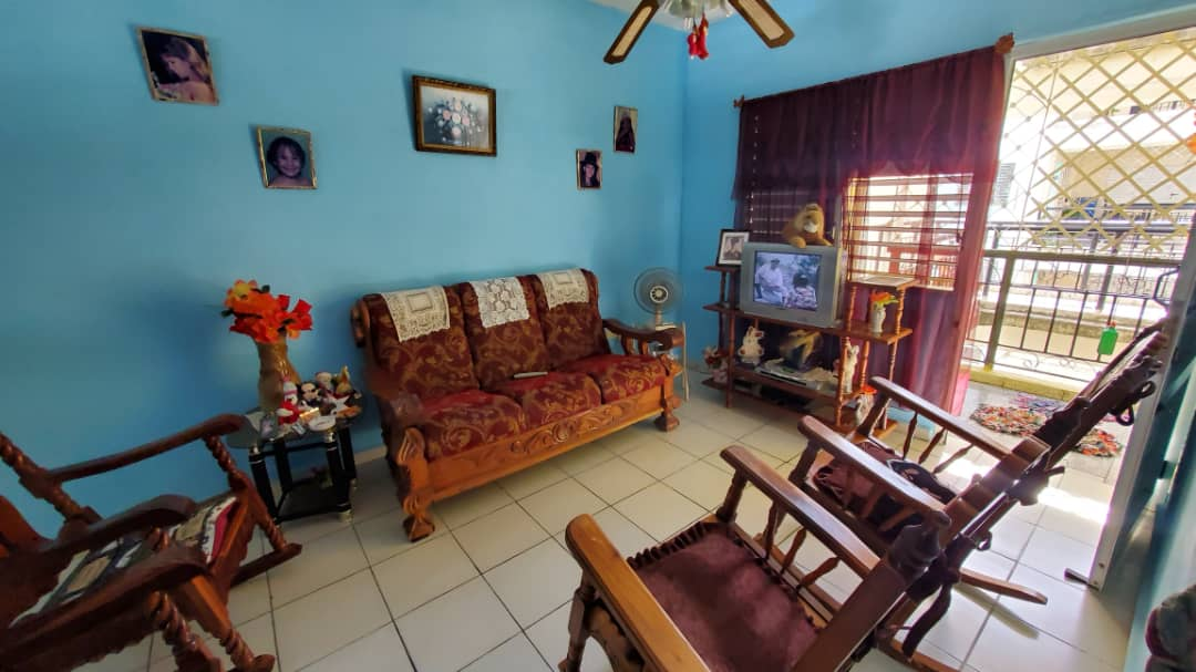 HEC1595: Apartamento de 2 cuartos y 1 baño por $ 26.000 en Cienfuegos, Cienfuegos