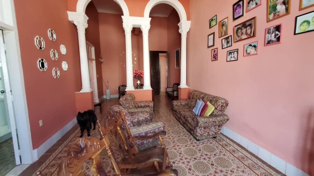 HEC1605: Casa de 6 cuartos y 4 baños por $ 180.000 en Cienfuegos, Cienfuegos