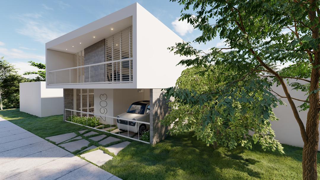 HEC1607: Casa de 3 cuartos, 4 baños y 1 garaje por $ 90.000 en Cienfuegos, Cienfuegos