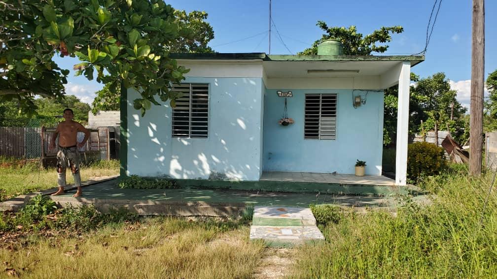 HEC1614: Casa de 2 cuartos y 1 baño por $ 20.000 en Cienfuegos, Cienfuegos