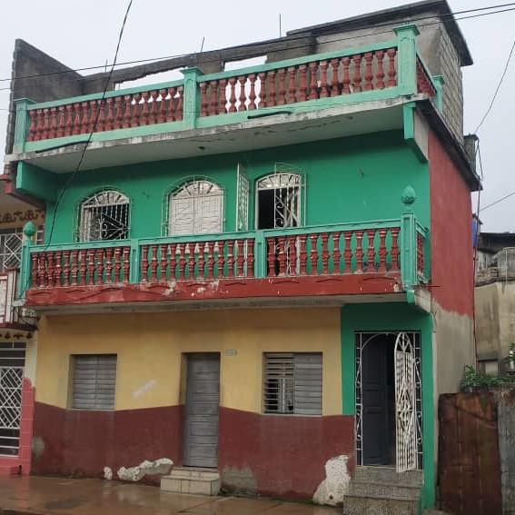 HEC1616: Casa de 2 cuartos y 1 baño por $ 20.000 en Cienfuegos, Cienfuegos