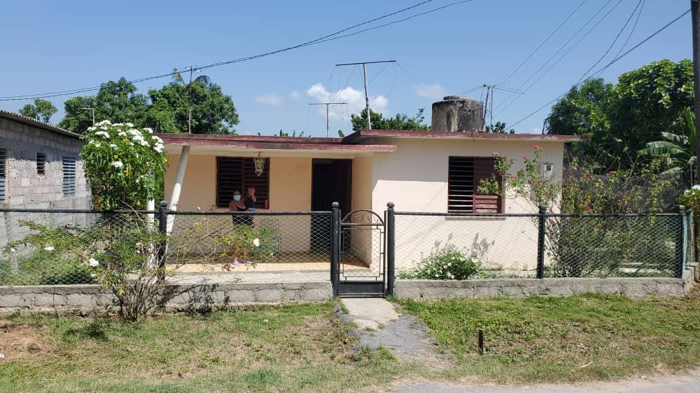 HEC1617: Casa de 3 cuartos y 1 baño por $ 30.000 en Cienfuegos, Cienfuegos