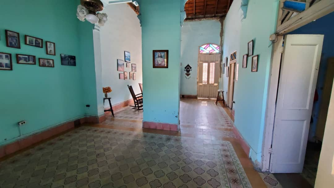 HEC1618: Casa de 5 cuartos y 2 baños por $ 75.000 en Cienfuegos, Cienfuegos