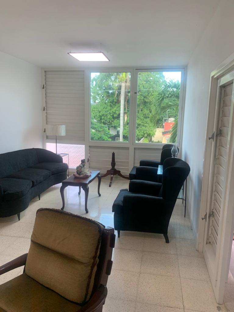 HEC1621: Apartamento de 4 cuartos, 4 baños y 1 garaje por $ 285.000 en Playa, La Habana