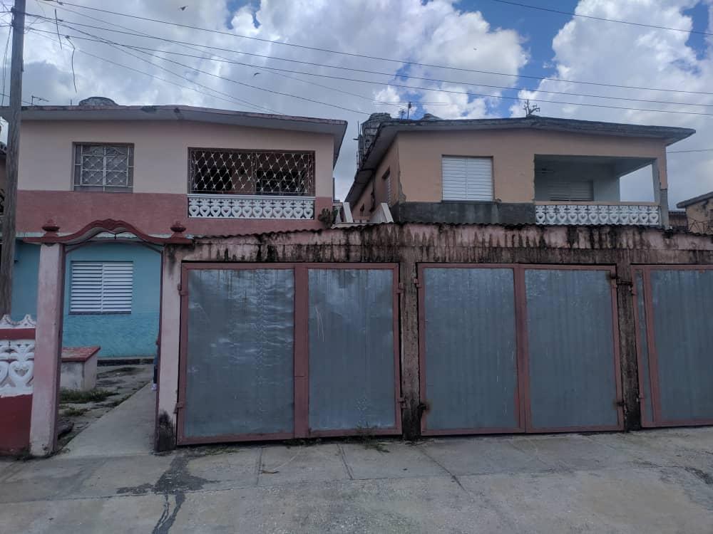 HEC1624: Casa de 4 cuartos, 2 baños y 1 garaje por $ 42.000 en Santa Clara, Villa Clara