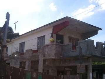 Casa en venta en Cienfuegos con  2 cuartos y 1 baño por $12,000