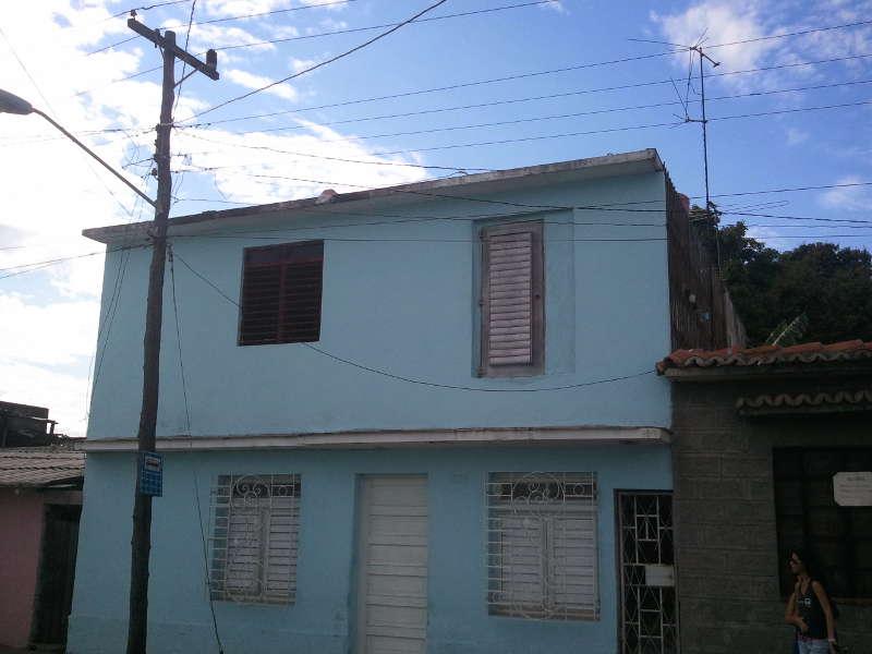 HEC293: Casa de 2 cuartos y 1 baño por $ 16.000 en Cienfuegos, Cienfuegos