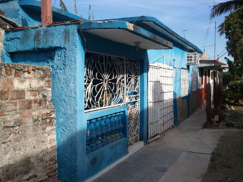 HEC351: Casa de 3 cuartos y 1 baño por $ 20.000 en Cienfuegos, Cienfuegos