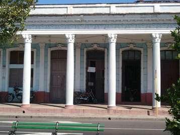 Casa en venta en Cienfuegos con  3 cuartos y 1 baño por $35,000