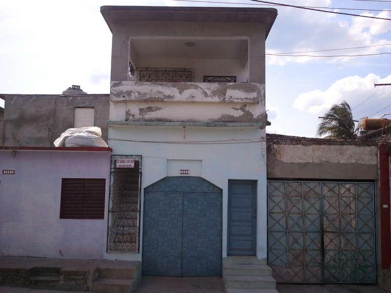 HEC366: Casa de 2 cuartos y 1 baño por $ 20.000 en Cienfuegos, Cienfuegos
