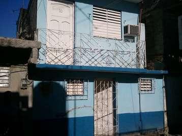 Apartamento en venta en Cienfuegos con  2 cuartos y 1 baño por 8.000,00$