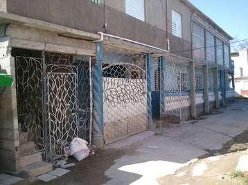 Casa en venta en Cienfuegos con  2 cuartos, 1 baño y 1 garaje por 16.000,00$