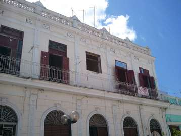 Casa en venta en Cienfuegos con  4 cuartos y 2 baños por 55.000,00$