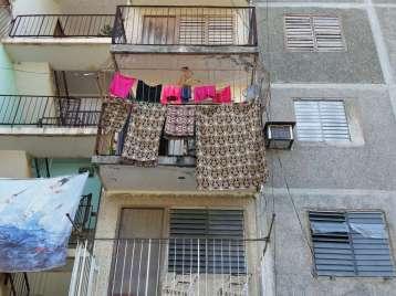 Apartamento en venta en Cienfuegos con  2 cuartos y 1 baño por 12.000,00$