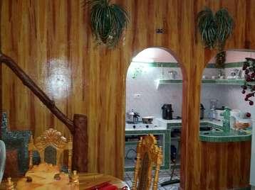 Casa en venta en Cienfuegos con  2 cuartos y 2 baños por 25.000,00$