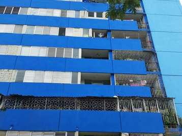 Apartamento en venta en Cienfuegos con  3 cuartos y 1 baño por 7.000,00$