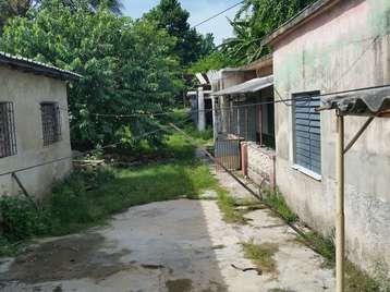 Casa en venta en Cienfuegos con  3 cuartos y 1 baño por 13.000,00$