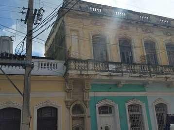 Casa en venta en Cienfuegos con  6 cuartos y 3 baños por 50.000,00$