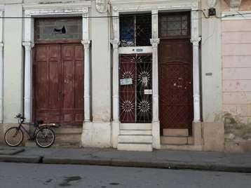 Casa en venta en Cienfuegos con  3 cuartos y 1 baño por 18.000,00$