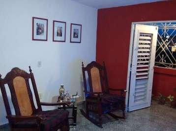 Apartamento en venta en Cienfuegos con  2 cuartos y 1 baño por 6.500,00$