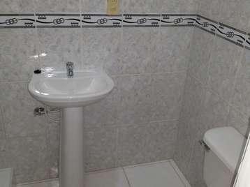 Baño del cuarto no. 2
