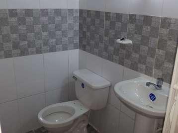 Baño del cuarto no. 3