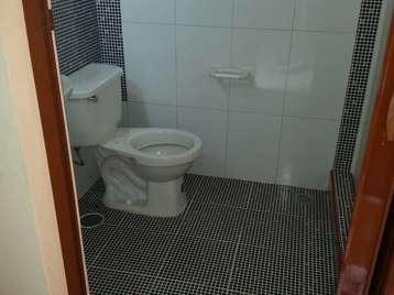 Baño del cuarto no. 4